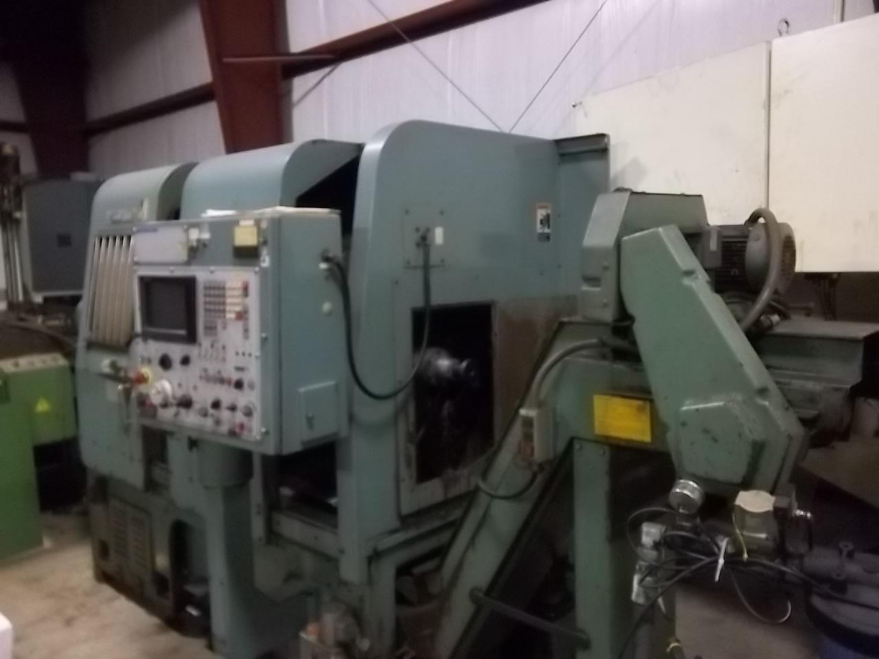 Mori Seiki Nl3000 specs Maintenance manual Pdf